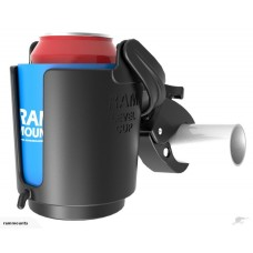 RAM Cup Holder - self-levelling with quick release Tough-Claw