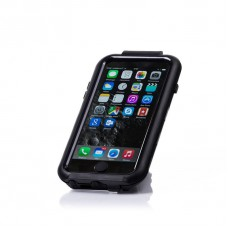 Smartphone Universal Hard Case / Mount - Motorcycle / Bicycle - iPhone / Galaxy