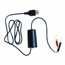 USB Power Cord adapter for motorbikes or cars