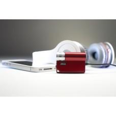 Tiny but powerful - IASUS Diablo Pocket Audio Amp