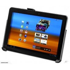 RAM EZ-Roll'r Cradle for Samsung Tab 10.1 & Tab 2 10.1 without cover or sleeve