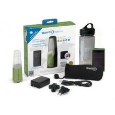 SteriPen Freedom Solar Bundle - UV Water Purifier