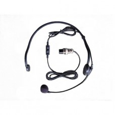 Ready2Talk Headset w/ right side Mic