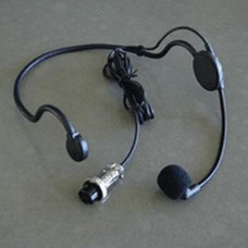 HS20 wired headset microphone for Ready2Talk PAs
