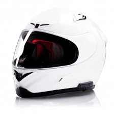 MIDLAND BT GO Universal In Helmet Intercom  - VOX control, Phone/GPS