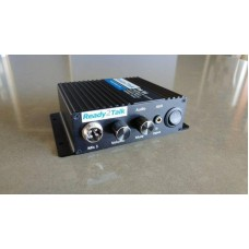 Ready2Talk Amplified PA System - Installed Unit
