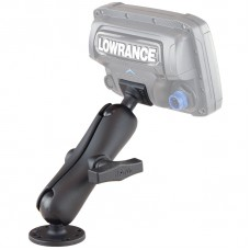 RAM Rugged Use Mount for Lowrance Elite-5/7Ti