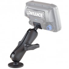 "RAM Marine -""RUGGED USE"" Electronic Base - Lowrance  Fishfinders"