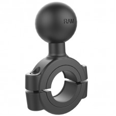 "RAM Handlebar Torque Clamp - larger bars 28.5-38mm diameter - C Series 1.5"" ball"