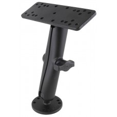 RAM Marine Universal Electronic Device Mounting System - Long Arm