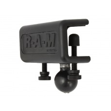 "RAM Mirror Clamp with 1"" Ball"
