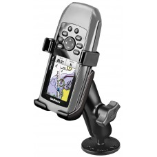 RAM Garmin Cradle - GPSMAP 73, 78, 78S, 78SC -  with Flat Surface Mount