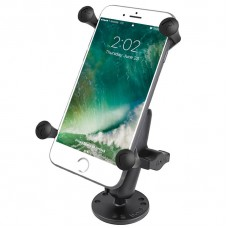 RAM X-Grip Universal Phablet Cradle with Flat Surface Mount