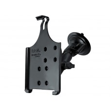 RAM iPad 2,3,4 Cradle with Twist Lock Suction Mount