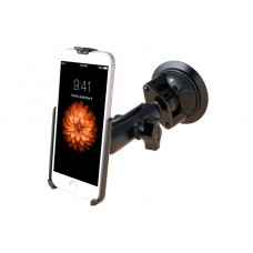 RAM Twist Lock Suction Cup Mount for iPhone 6 Plus