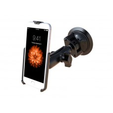 RAM iPhone 6, 6S & 7 Cradle with Twist Lock Suction Cup Mount