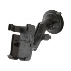 RAM Garmin Cradle - GPSMAP 73, 78, 78S, 78SC - with Suction Cup Mount