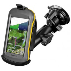 RAM Garmin Cradle - Montana 600 / 650 / 680 - with Suction Cup Mount