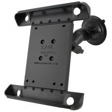 RAM Suction mount for iPad Mini 1-4 in HD cases