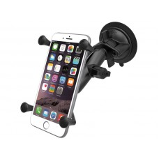 RAM Composite SmartPhone Twist Lock Suction Mount