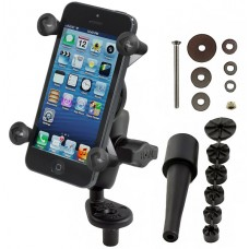 RAM Fork Stem Mount & X-Grip Phone Holder