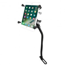 "RAM X-Grip Universal Cradle for 7""- 8"" Tablets with POD No-Drill Vehicle Mount"