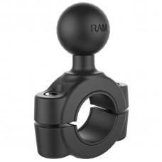 "RAM Handlebar Torque Clamp - medium bars 19-25mm diameter - (""B"" Series 1"")"