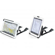 RAM Kneeboard mount for Samsung Tablets