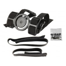 RAM Kneeboad - Leg and Arm Mount