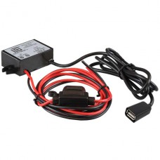 RAM GDS Step Down Converter Charger with Female USB Type A Connector