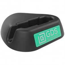 RAM GDS Snap-Con Desktop Stand for Snap-Con with Integrated Cable