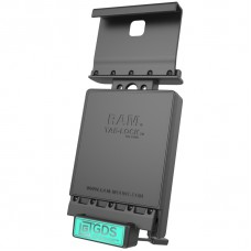 RAM GDS Locking Vehicle Dock - Galaxy Tab A 9.7 Tablets