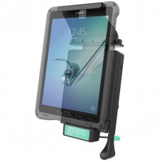 RAM GDS Locking Vehicle Dock - Galaxy Tab S2 9.7