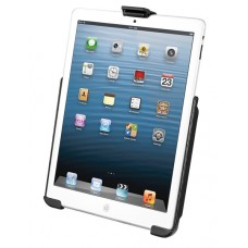 RAM EZ-Roll'r cradle for iPad Mini 1 - 3 without Case