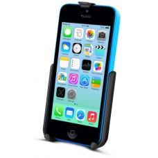 RAM Cradle for iPhone 5C without Skin, Case or Sleeve