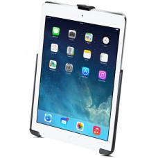 RAM EZ-Roll'r cradle for iPad 5th Gen, Air 1 & 2 & Pro 9.7 without case