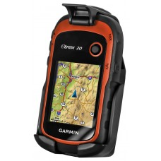 RAM Garmin Cradle - for the eTrex 10, 20 & 30