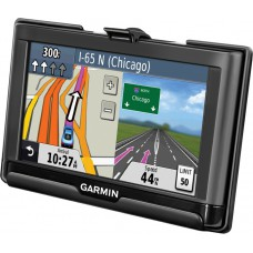 RAM Garmin Cradle - for Nuvi 52, 54, 55, 56, 57 & 58 Series