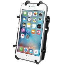 RAM Universal Quick-Grip Spring Loaded SmartPhone Cradle