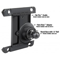 RAM Roto-View Adapter Plate