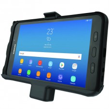 RAM EZ-Roll'r Powered Cradle for Samsung Galaxy Tab Active2