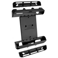 "RAM Tab-Tite Cradle for 10"" Tablets - including iPad 1-4, Galaxy Note"