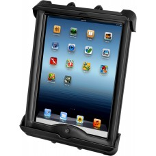 "RAM Tab-Tite Cradle for 10"" Tablets in cases - Including iPad 1-4"