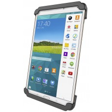 RAM Tab-Tite Cradle for Samsung Galaxy Tab 4 8.0 and Tab E 8.0