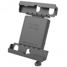 RAM iPad Air / Galaxy Tab - Locking Cradle (WITH CASE / SKIN / SLEEVE)