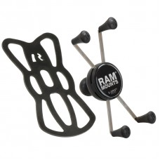 RAM X-Grip - Universal large Phone / Phablet cradle (Galaxy Note / iPhone etc.)