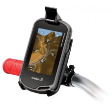 RAM Garmin Cradle - Oregon / Approach GPS with EZ-ON/OFF Handlebar Mount