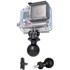RAM Action Camera / GoPro Paddleboard Mount (for RED SUP Paddleboards)