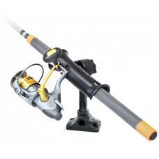 RAM Marine Fishing Rod Holder - Quick Release Ram Tube Jr. Rod Holder