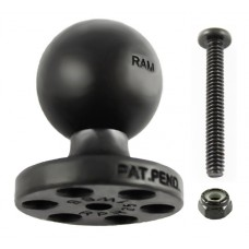 "RAM Marine STACK-N-STOW Topside Base with 1"" Ball"